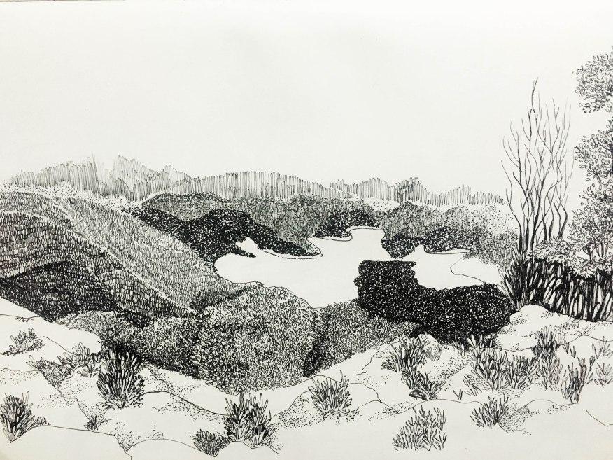 Inkonpaper_Landscape